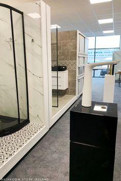 Bathroom Store, Bathroom Showrooms, Shower Screen, Wet Rooms, Shower Enclosure, Amazing Bathrooms, Modern Design, This Is Us, Chrome