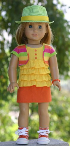 American Girl Doll Clothes...