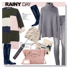 Rainy Day Style by viola279