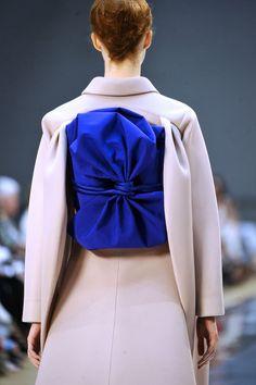 Gallianos Maison Margiela Artisanal / #MIZUstyle