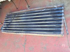 Cheap Solar Hot Tub/spa/pool Water Heater : 9 Steps (with Pictures) - Instructables