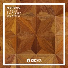 The one classic wood flooring choice that will end up as your family's own treasure, KROYA Merbau Little Radiant Quartz. Merbau is known for its durability and its lifetime quality, its beauty stay in your home for ages. Engineered Wood Floors, Wood Flooring, Closer, Tropical, Quartz, Luxury, Classic, Beauty, Home