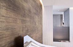 1000 id es sur int rieur des murs de pierre sur pinterest for Enduit mural decoratif interieur