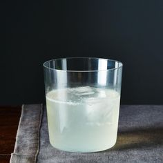 Voilà l'Été: The French 75 Recipe on Food52 recipe on Food52