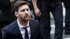 Lionel Messi donates huge sum to charity after winning damages in law suit #Andalucia #Crime_Law