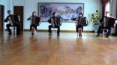 Take On Me by a-ha, North Korean Style. a-ha's eternal pop evergreen performed by young accordeon players from KUM SONG School, filmed in Pyongyang, North Korea december 2011.