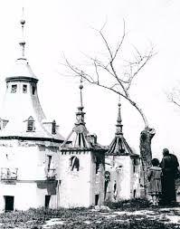 Ermita Virgen del Puerto año 1939