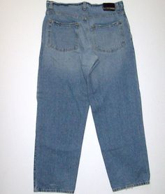 e68f86e9 Levi's Regular Classic Light 34 100% Cotton 32 Jeans for Men | eBay