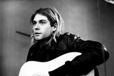 For the anniversary of Kurt Cobain& death, Dave Grohl, Courtney Love, Iggy Pop and more pay loving tribute. Nirvana Kurt Cobain, Kurt Cobain Art, Kurt Cobain Frases, Banda Nirvana, Nirvana Frases, Courtney Love, Pat Smear, Dave Grohl, Mick Jagger