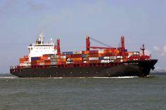 Puerto De Veracruz Mexico   ... , Baja Sajonia, Alemania a Coatzacoalcos, Ver., México. La Llegada