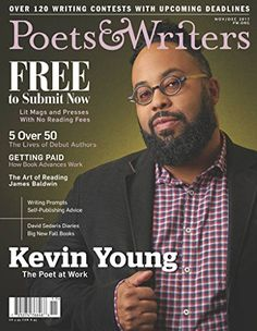 Poets & Writers Magazine - Poets & Writers is the primary source of information, support and guidance for creative writers. Founded in 1970, it is the nation's largest nonprofit literary organization serving poets and writers.