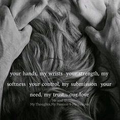 So simple.so hawt.so real.the hawtest thing with the fewest words . Hot Quotes, Sexy Love Quotes, Soulmate Love Quotes, Kinky Quotes, Flirty Quotes, Naughty Quotes, Romantic Love Quotes, Couple Quotes, Love Quotes For Him