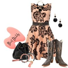 """Untitled #277"" by jbet123 on Polyvore"