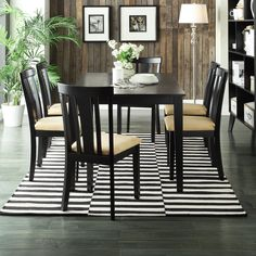 Janeen 7-Piece Dining Set