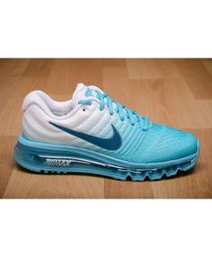 size 40 84b8a 4e2ae Nike Air Max 2017 Polarised Blue Legion Blue Womens Shoes
