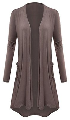 5b2436049e Currently you can buy Womens Open Front Cardigan at Women's Clothing  Center at our discount deals. Shop now and save on Womens Open Front Cardigan  and ...