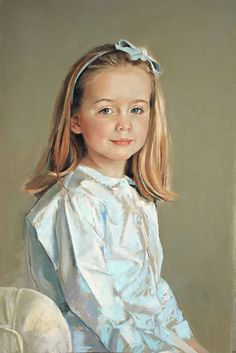Girls portrait gallery from Portraits Inc.