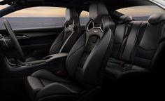 2016 Cadillac ATS-V Coupe – V. Cool, V. FAST! HD Track Drive + 120