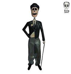 Charles Chaplin 1 - Gentil Leonora