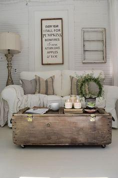 Cosy Sunroom Decor Für Den Herbst #home #homedecor #homedecorideas  #homedesign #homede
