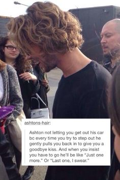 I need him like boyfriend Ashton Irwin Imagines, 5sos Ashton, 5sos Imagines, 1d And 5sos, 5sos Album, 5 Seconds Of Summer Imagines, 5sos Preferences, Cute Relationship Texts, Movie Inspired Outfits
