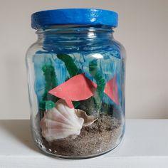 Mason Jars, School, Water, Kunst, Schools, Aqua, Glass Jars, Jars, Mason Jar