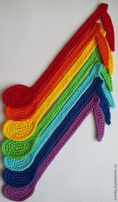 Bookmark notes crochet pattern by Zabelina Amigurumi LittleOwlsHut Handmade.