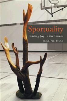 Sportuality - Finding Joy in the Games - Author's reading in Sterling Heights, MI