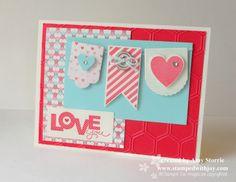 Hearts a Flutter ~ Stampin' Up! ~ Love Banner-001