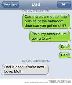 yep, that'd be my daddy..lol