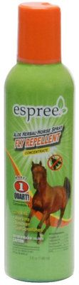 "Check out ""Espree® Aloe Herbal Fly Repellent"" from Jeffers Pet"