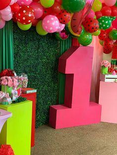 Watermelon Birthday, Cake, Desserts, Food, Pie Cake, Meal, Cakes, Deserts, Essen