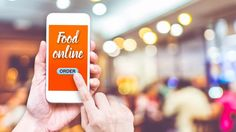 Boost your #restaurant #startup with #mobileapp #solution from #Ieglobe which offer amazing restaurant #app #development services to client