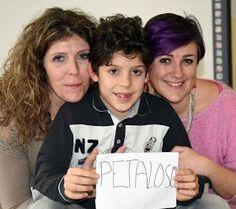 """Mamma Aiuta Mamma: """"Petaloso"""": come incentivare la creatività dei bambini"""