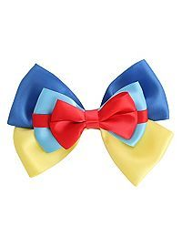 Disney Snow White And The Seven Dwarfs Cosplay Hair Bow from Hot Topic