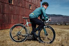 Review: Norco Threshold SL Force CX1 - Gear Patrol