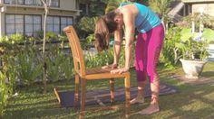 Yoga for Seniors - Cat Kabira