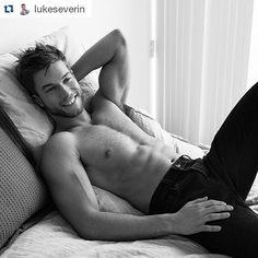 """@lukeseverin ・・・ @erwinloewen  @spot6management  #malephotography #malemodel #handsome #sexy #abs #men #hotguys #stud #MyGaySugardaddy"" Photo taken by @mygaysugardaddy.eu on Instagram, pinned via the InstaPin iOS App! http://www.instapinapp.com (09/05/2015)"