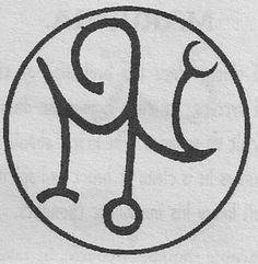 Protection Symbols Against Evil Spirits   Protection Symbols Against Demons Symbol of protection.