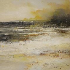 Jurassic Shores by Claire Wiltsher