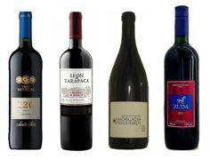 Grandes achados: 4 vinhos por até R$50 - Fashionismo
