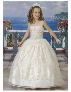 bd7969e75213 Find 2018 new style stunning ball gown first communion dresses with  jackets, flower girl dresses