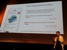 #Keynote Pinterest #ECP14 ©PierreCappelli