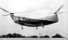 piasecki helicopter - Google Search