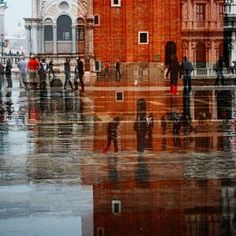 raining melancholy venice in one afternoon Qr Code Generator, Melancholy, Collages, Venice, Collage, Collagen