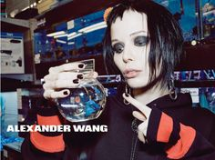 SEE: The Full Alexander Wang Spring/Summer 2016 Campaign — The Fashion Law