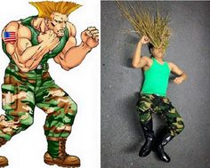 Funny, Cosplay, Awful Cosplay Costumes, Hilarious Failed Attempts At Cosplay