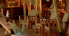 #Wolwedans Dune Camp is set amid sand dunes in the center of #Namibia's breathtaking #NamibRand Nature Reserve and is around an hour and a half from the entrance to the magnificent #Sossusvlei dunes. #Africa #Safaris