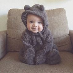 I'm dying of cuteness