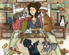 She Believed she could so she did she saved every animal that came her way Chihuahua shih tzu schnauzer catcattle dog jack Russell Diy Dog Gifts, Best Dog Gifts, Gifts For Pet Lovers, Cat Gifts, Cat Lovers, Fiona The Hippo, She Believed She Could, Dachshund Dog, Me Time